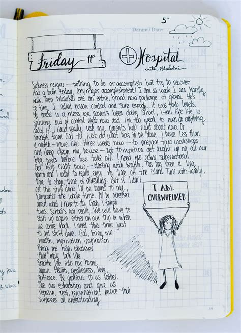 layout of journal 8 daily bullet journal layout ideas for your planner