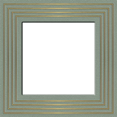 Square Frame With Mat by Presentation Photo Frames Square Mat Style 21