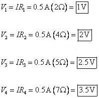 resistors in series holt physics problem 20a resistors in series holt physics problem 20a 28 images solution set circuits physics 106