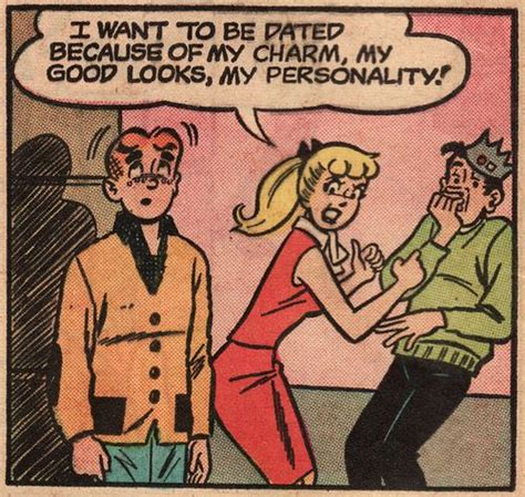 libro not your sidekick welcome to riverdale an archie comic blog wants to be shallow archie
