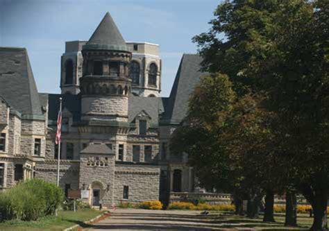 mansfield reformatory haunted house find haunted prisons in mansfield ohio ohio state
