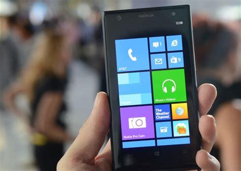 Nokia Lumia Kamera Depan nokia lumia 1020 smartphone dengan kamera 41 megapiksel