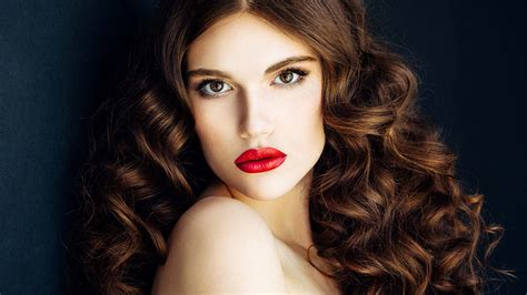 how to hair color 7 warm hair colors to try l or 233 al
