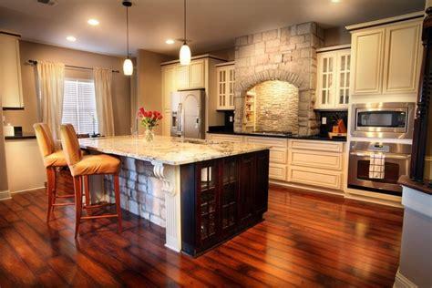 Kitchen Bread Oven Brick Oven Kitchen Spaces