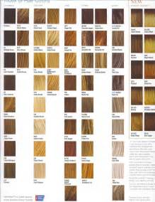 shades of hair color chart hair and hairstyles looking for hair color ideas look at