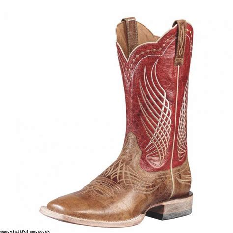 mens boots western vga5odln6 ariat western mens boots mecate square toe