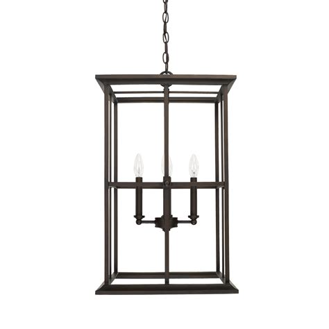 Foyer Lighting Fixtures 4 Light Foyer Capital Lighting Fixture Company