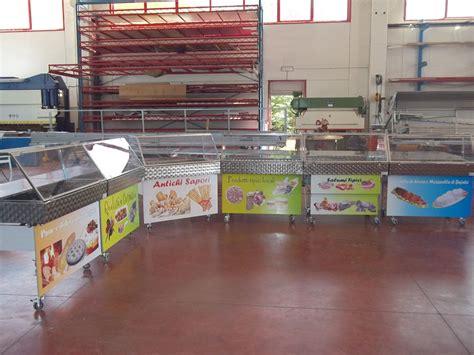 banchi per ambulanti inoxtenda banchi frigo da mercato