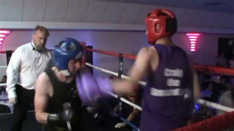 Kaos Boxing 7 fight 3 kaos charity boxing june 2017 philip butler v