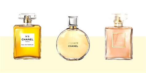 Parfum Chanel For parfums chanel les fragrances cultes cosmopolitan fr