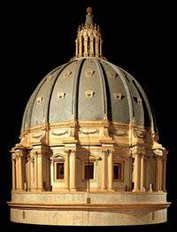 visitare la cupola di san pietro quot creando san pietro quot grande mostra della basilica di san
