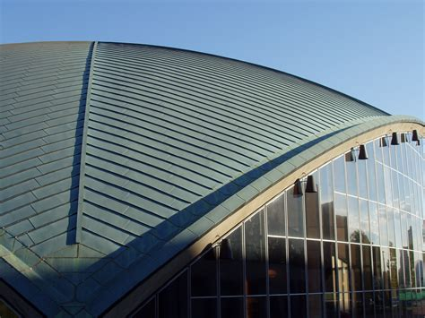 roofing and sheet metal architectural sheet metal roofing