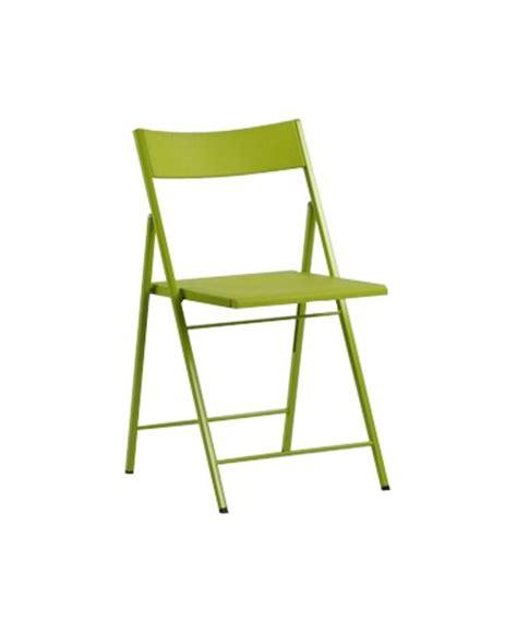 imagenes de sillas verdes silla plegable slim verde