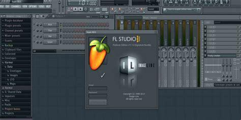fl studio full version crack mac crack software