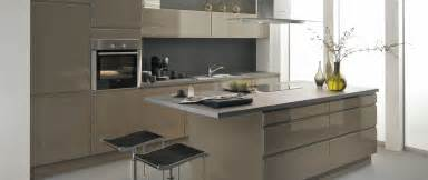 cuisine aviva avior gris beige pas cher sur cuisine