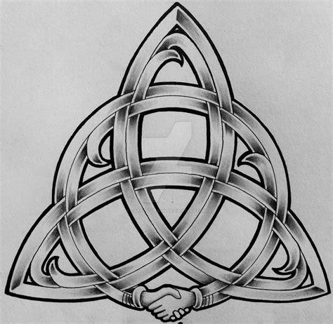 the irish way facebook group by tattoo design on deviantart