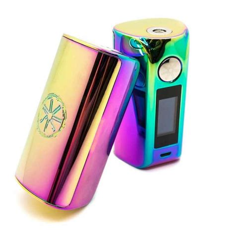 Asmodus Minikin 2 Ii Gold Authentic Mod Vape Vapor Vaping asmodus minikin v2 180w touch screen free uk delivery