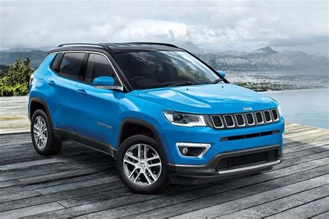 jeep india compass jeep compass india price specs interior mileage review