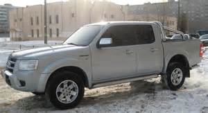 2009 Ford Ranger Used 2009 Ford Ranger Photos 2500cc Diesel Manual For Sale