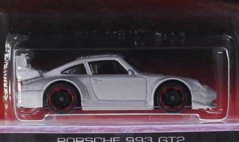 Wheels Porsche 911 Gt3 Rs Merah Miniature Mobil Hotwheels porsche 993 gt2 no 19 wheels diecast model car 1 64 buy sell diecast car on alldiecast us