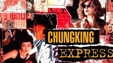 soundtrack film quickie express chungking express soundtrack youtube