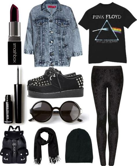 8 Items You Need For The Grunge Trend by I D Change The Band Maybe August Burn Or Led