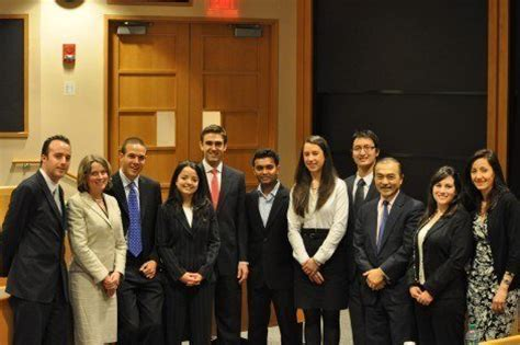 Harvard Mba For Md Students by Hsph Hbs Students Team To Develop Health Care Model For