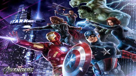 35 best avengers wallpaper for desktop 12 fondo wallpaper 1920x1080 background hd desktop