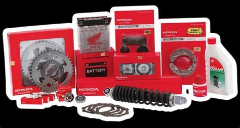 Suku Cadang Motor Honda Kharisma penjualan suku cadang motor honda di jabar nyaris rp800