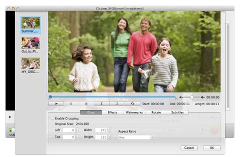 best mac dvd burning software best cd dvd burning software for mac 2018 macos high