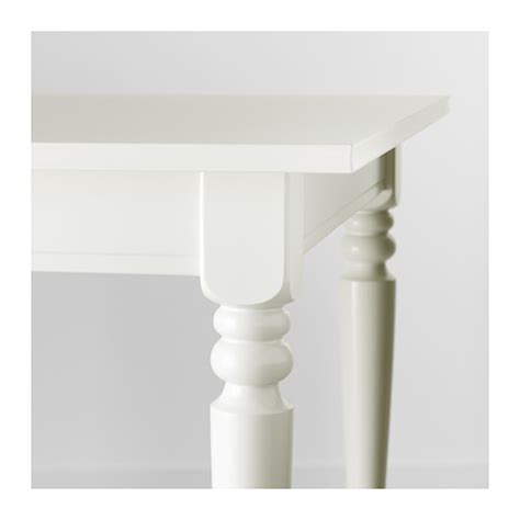 ikea ingatorp ingatorp extendable table white 155 215x87 cm ikea