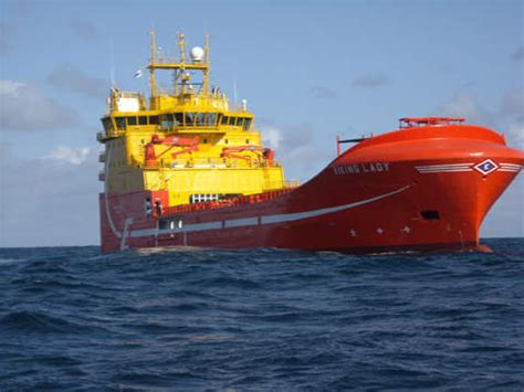 viking offshore boats viking lady offshore supply vessel ship technology