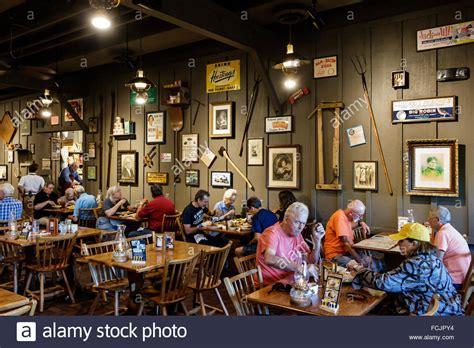 cracker barrel dining tables vero florida cracker barrel country store restaurant