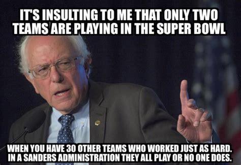 Bernie Sanders Memes - the best bernie sanders memes front porch ideologists