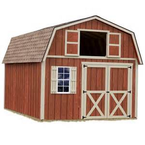 Cheap Shed Kits Wood Storage Shed Kits Front Yard