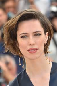 British actress rebecca hall poses on may 14 2016 during a photocall