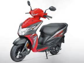 Honda Deo 2017 Honda Dio Price Specs Colours Features