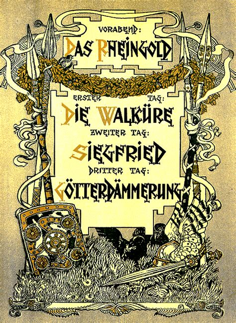 Der Ring Des Nibelungen the complete wagner der ring des nibelungen
