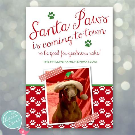 dog christmas cards merry christmas  happy  year