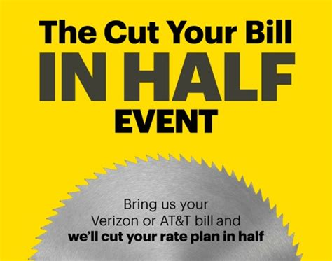 Can I Pay My Sprint Bill With A Gift Card - sprint s latest promotion cuts your phone bill in half techlicious