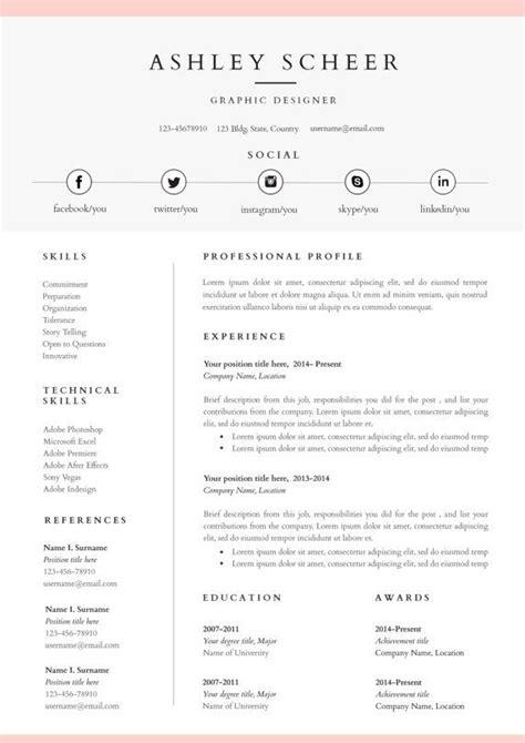 Lebenslauf Vorlage Professional 220 Ber 1 000 Ideen Zu Lebenslaufgestaltung Auf Grafische Design Portfolios