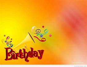 happy birthday background powerpoint backgrounds for