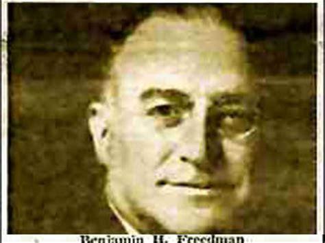 a defector warns america benjamin freedman a defector warns america benjamin freedman speaks