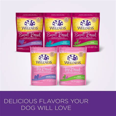 wellness small breed puppy food wellness complete health food small breed puppy