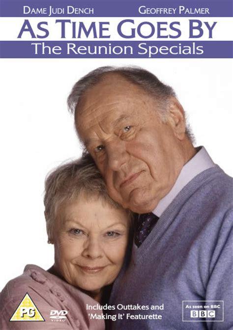 time    reunion specials dvd zavvicom