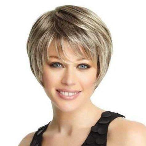 cortes de pelo para cara alargada resultado de imagen para cortes de pelo corto mujeres pelo