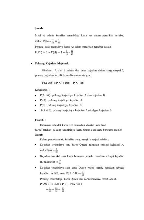 format makalah pembelajaran contoh makalah matematika tentang dimensi 3