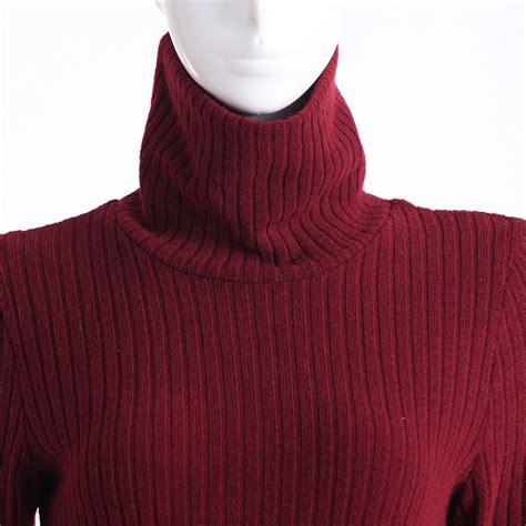 Turtleneck Sweater Dress High Quality high quality new fashion 2016 women s sleeve