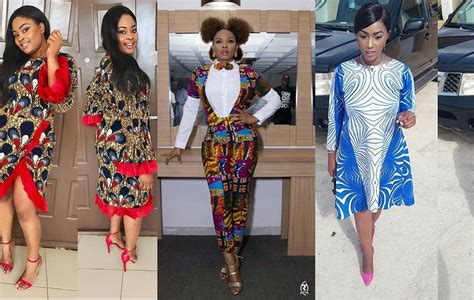 ankara styles on kamdora ankara styles 312 you should own these 7 outfits