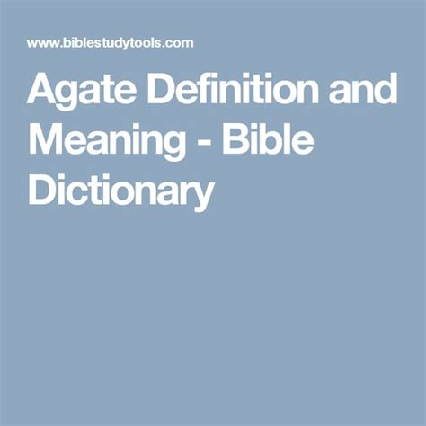 uz 2 definition and meaning bible dictionary agate definition and meaning bible dictionary wow